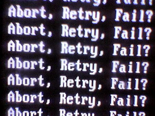 Abort_retry_fail
